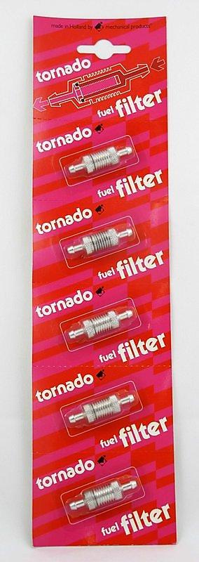 TORNADO filter
