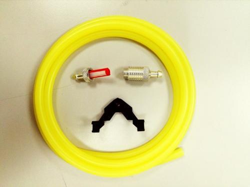 TORNADO filter + tube pack