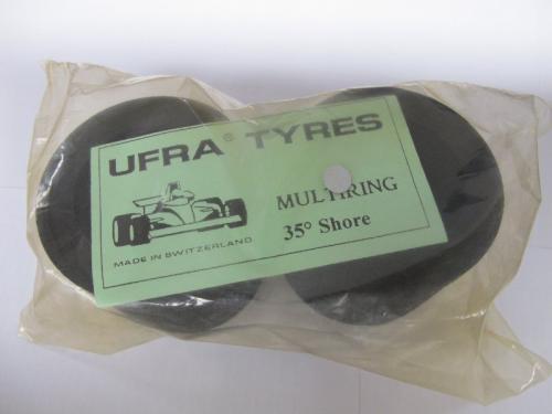 "UFRA 1/8 Rear (Multi) 35"""