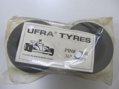 "UFRA 1/8 Rear 36"""