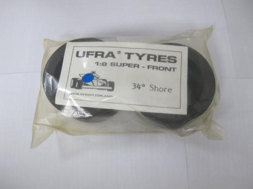 """UFRA 1/8 Front 34"""""""