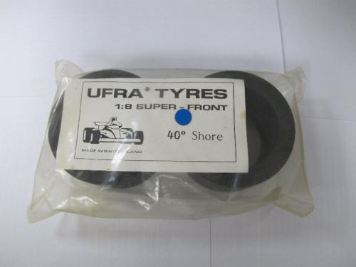 """UFRA 1/8 Front 40"""""""