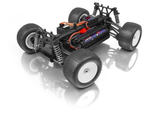 XRAY M18T 1/18 electric touring car