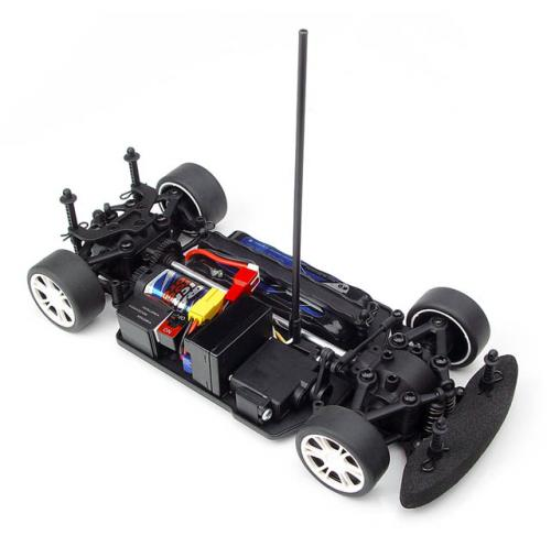XRAY M18 1/18 electric touring car
