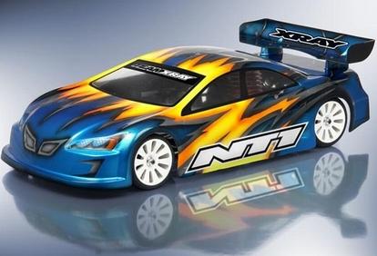 Xray NT1 1/10 touring car