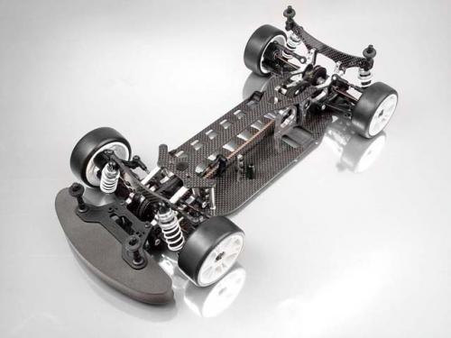 XRAY T1FK05 1/10 touring car