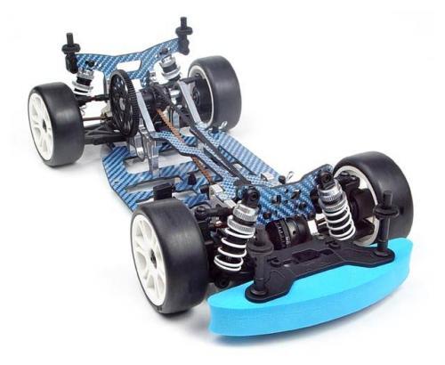 XRAY T1 MINI 1/12 touring car