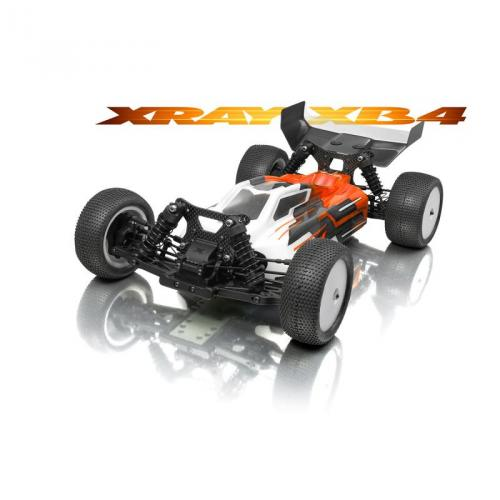 Xray XB4 1/10 offroad buggy