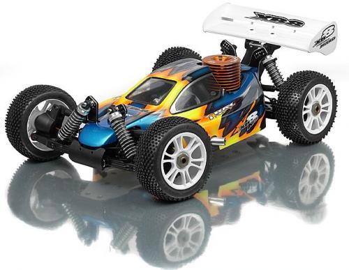 Xray XB8EC 1/8 offroad