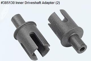 Inner Driveshaft Adapter (2)